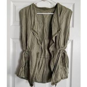 Max Jean's Vest